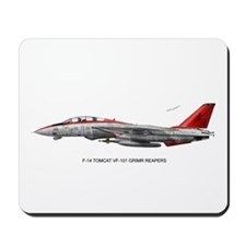 VF-101 Grim Reapers Mousepad