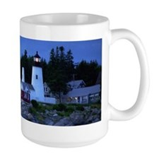 Pemaquid Point Light (Maine) Mugs