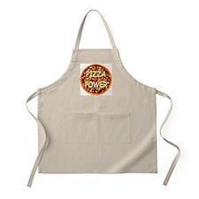 Pizza Power BBQ Apron