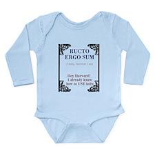 Smart Baby - Ructo Ergo Sum