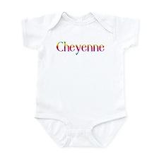 Cheyenne Onesie