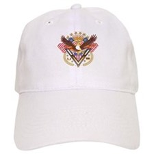 American Military Family Baseball Cap