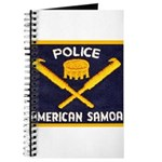Samoa Police Journal