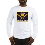 Samoa Police Long Sleeve T-Shirt