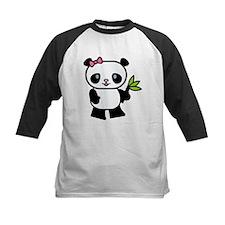 Cute Panda Tee