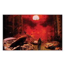 Apocalypse Decal