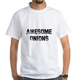 Awesome Onions Shirt