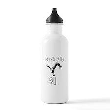 Back Flip Water Bottle