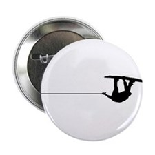 "Indy Tantrum 2.25"" Button (100 pack)"