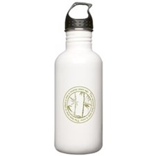 Inspirational Trees Quote Water Bottle