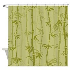 Inspirational Tree Quote Shower Curtain