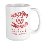 Large Pure Pop Mug