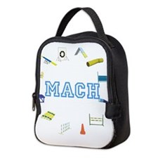 Agility MACH or whatever Neoprene Lunch Bag