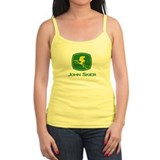 John Skier Ladies Top