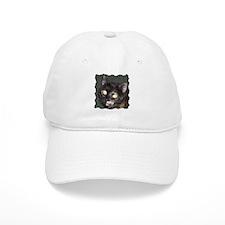 Dark Tort Baseball Cap