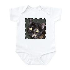 Dark Tort Infant Bodysuit