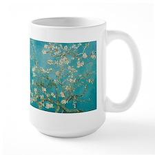 Almond Blossoms Mugs