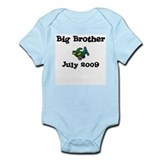 Big Brother July 2009 Infant Creeper