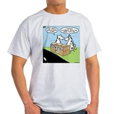 Cow Pies T-Shirt