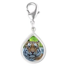 Siberian tiger King Confidence and Calm Charms