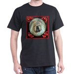 Chinese Chow Chow Dark T-Shirt