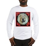 Chinese Chow Chow Long Sleeve T-Shirt
