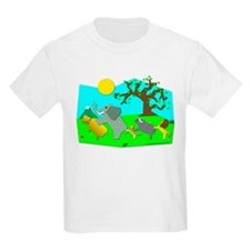 Big 5 Do the Conga! Kids T-Shirt