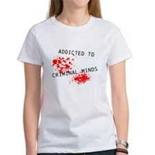 Addicted to Criminal Minds T-Shirt