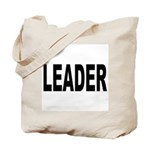 Leader Tote Bag