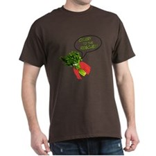 Celery to the Rescue! T-Shirt