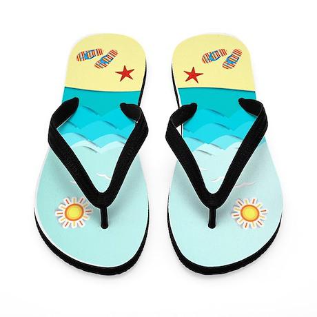 Flip Flops Clip Art Beach Flip Flops Clip Art