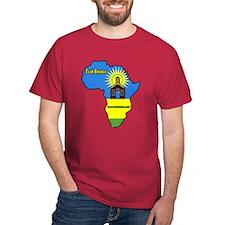 Team Rwanda T-Shirt