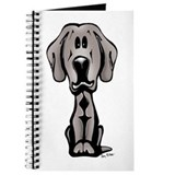 Weimaraner Puppy Journal