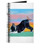 Boston Bull Terrier Journal