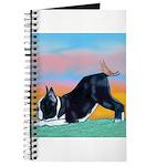 Boston Bull Terrier Journal