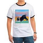 Boston Bull Terrier Ringer T