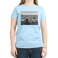 Bikes by the Sea T-Shirt