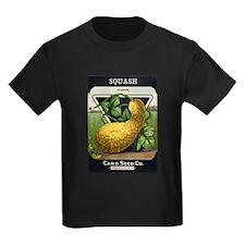 SQUASH - Summer crnc T-Shirt