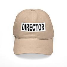 Director Baseball Cap
