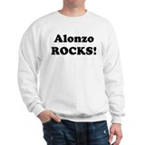 Alonzo Rocks! Jumper