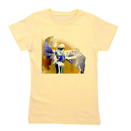 angeld.png Girl's Tee