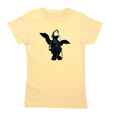 angel1.png Girl's Tee