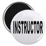 Instructor Magnet