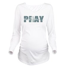 realmen4a4 Long Sleeve Maternity T-Shirt