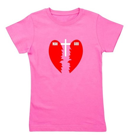 cross bridge Girl's Tee