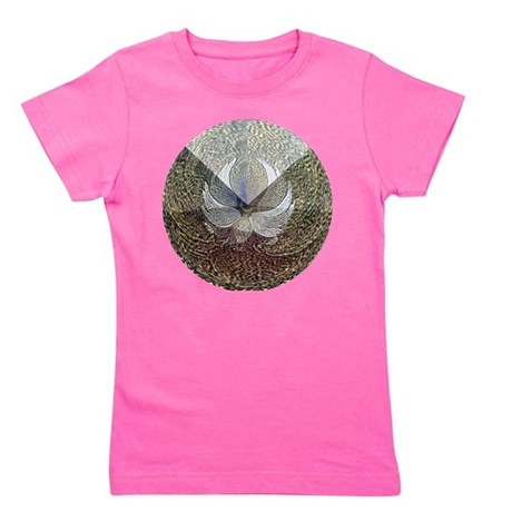 Guardian Angel Girl's Tee