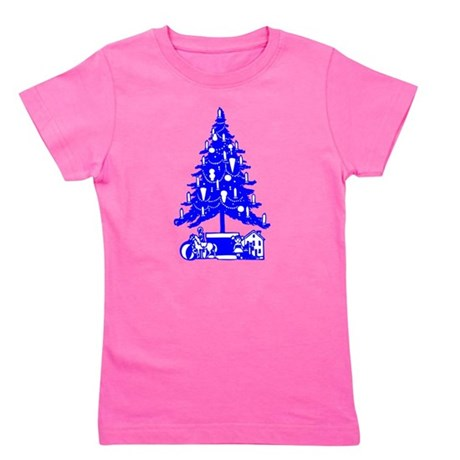Christmas_Tree2c.png Girl's Tee
