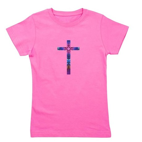 Cross 012 Girl's Tee