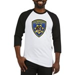 Hillsborough Police Baseball Jersey