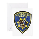 Hillsborough Police Greeting Cards (Pk of 10)